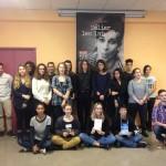 Le jury 2016 du Prix Jean Monnet des jeunes européens