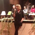 Mme Claire Simon, DAAC, Rectorat de Poitiers