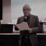 M. Marcuzzi, proviseur du lycée Jean Monnet