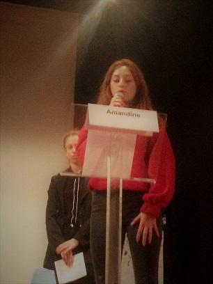 Amandine (jury)
